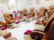 Nails, Hair Stylist, Barber shop, Massage Therapist