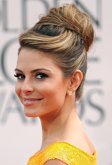 Hairstyle-and-makeup - Makeup Ideas