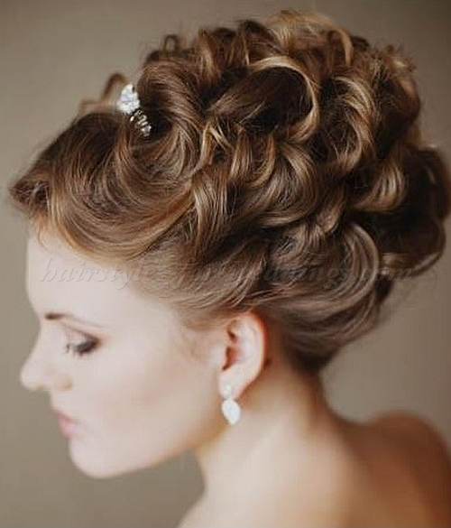 WEDDING HAIRSTYLE MAKEUP