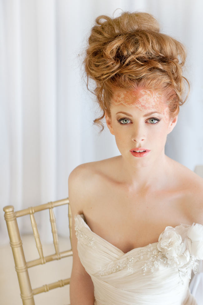 Wedding Hairstyles Bridal Updo