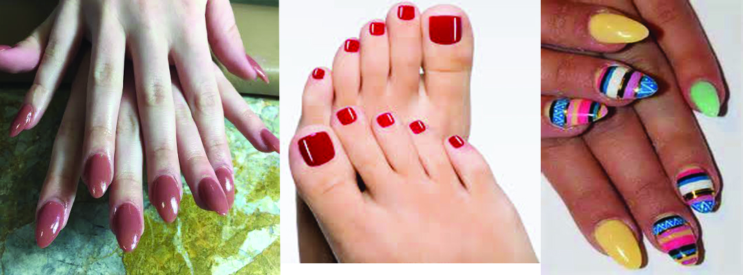 nail salons near me