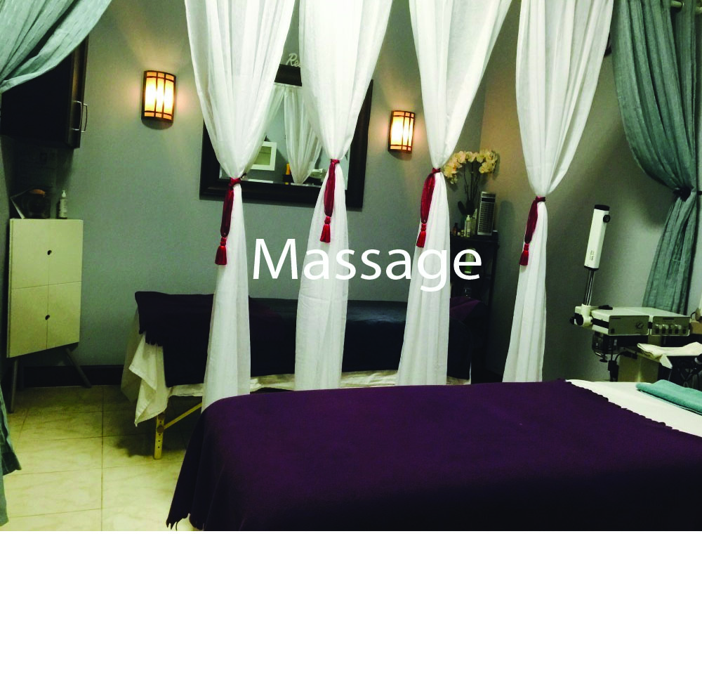 Massage near disney world